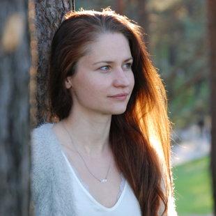 Anna Dzene
